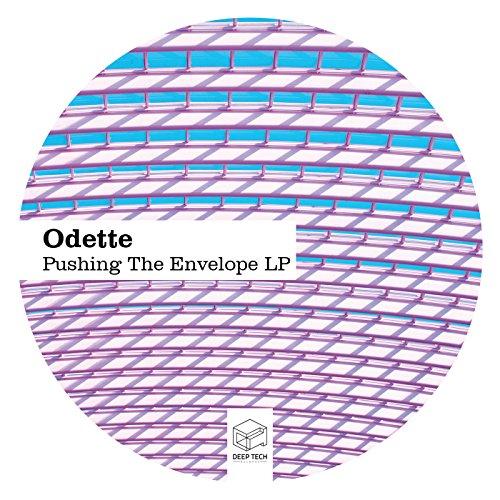 Creme De Violette (Original Mix)