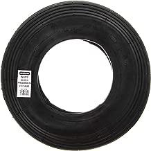 Oregon 58-012 480/400-8 Wheelbarrow Rib Tread Tubeless Tire 2-Ply