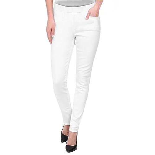 3c5ccfc9d4b7c HyBrid   Company Womens Super Comfy Millennium Twill Pants with Pockets