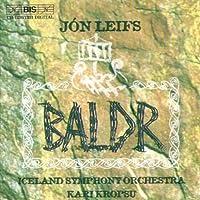 Leifs: Baldr, Op. 34 (2002-09-24)