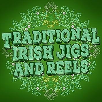 Traditional Irish Jigs and Reels