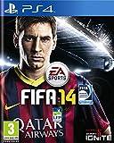 FIFA 14 [Importación Francesa]