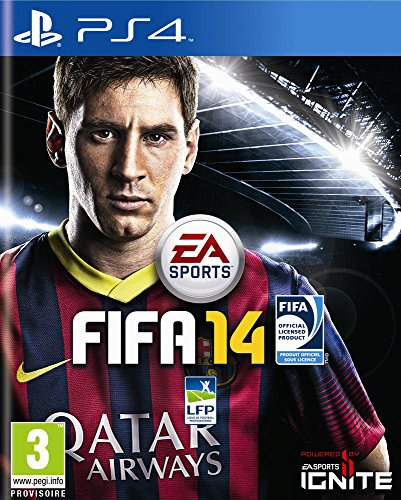 Fifa 14 Occasion [ PS4 ]