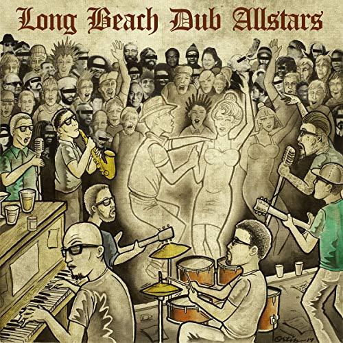 Long Beach Dub Allstars [LP]