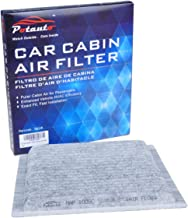POTAUTO MAP 1005C (CF10138) Replacement Activated Carbon Car Cabin Air Filter for LEXUS, IS300, RX300, TOYOTA, Highlander(Upgraded with Active Carbon)