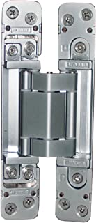 Pair of Sugatsune Heavy Duty Invisible Hinge up to 220 Pound Doors