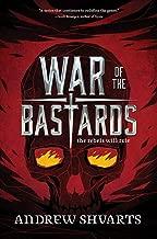 War of the Bastards (Royal Bastards)