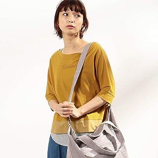 (コムサ イズム) COMME CA ISM ロゴプリント セットTシャツ(ONIGIRI) 52-36CN80-109