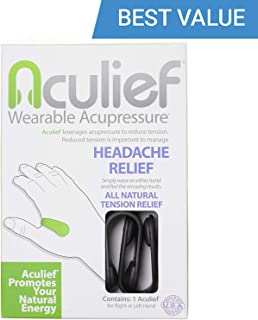 Best mask migraine eye forehead massager Reviews
