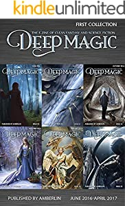 Deep Magic - First Collection (Deep Magic collections)