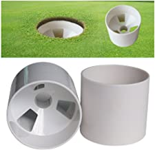 2Pcs Practice Golf Cup, Putting Green Golf Practice Cup 4