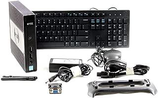 Dell Wyse 5010 Dx0D AMD G-T48E 1.4GHz Dual-Core Radeon HD 6250 Graphics Gigabit Ethernet RJ-45 Thin Client 4FM8P-WIFI+kit
