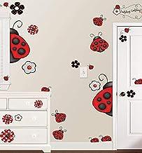 Amazon Com Ladybug Room Decor