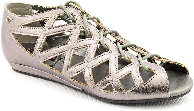 Material Girl Women's Sofie Gladiator Sandal