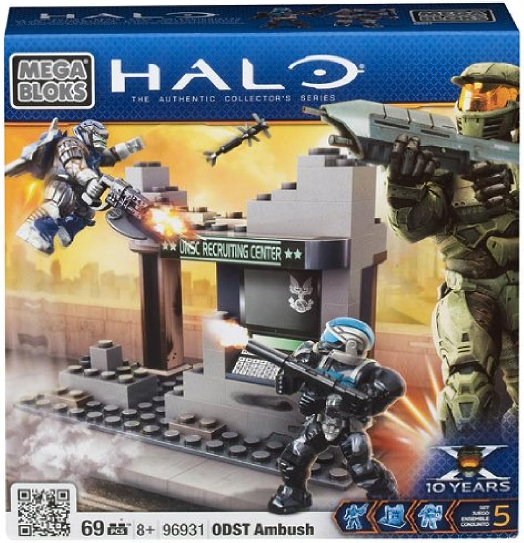 Mega Bloks 96931 - Halo ODST Ambush