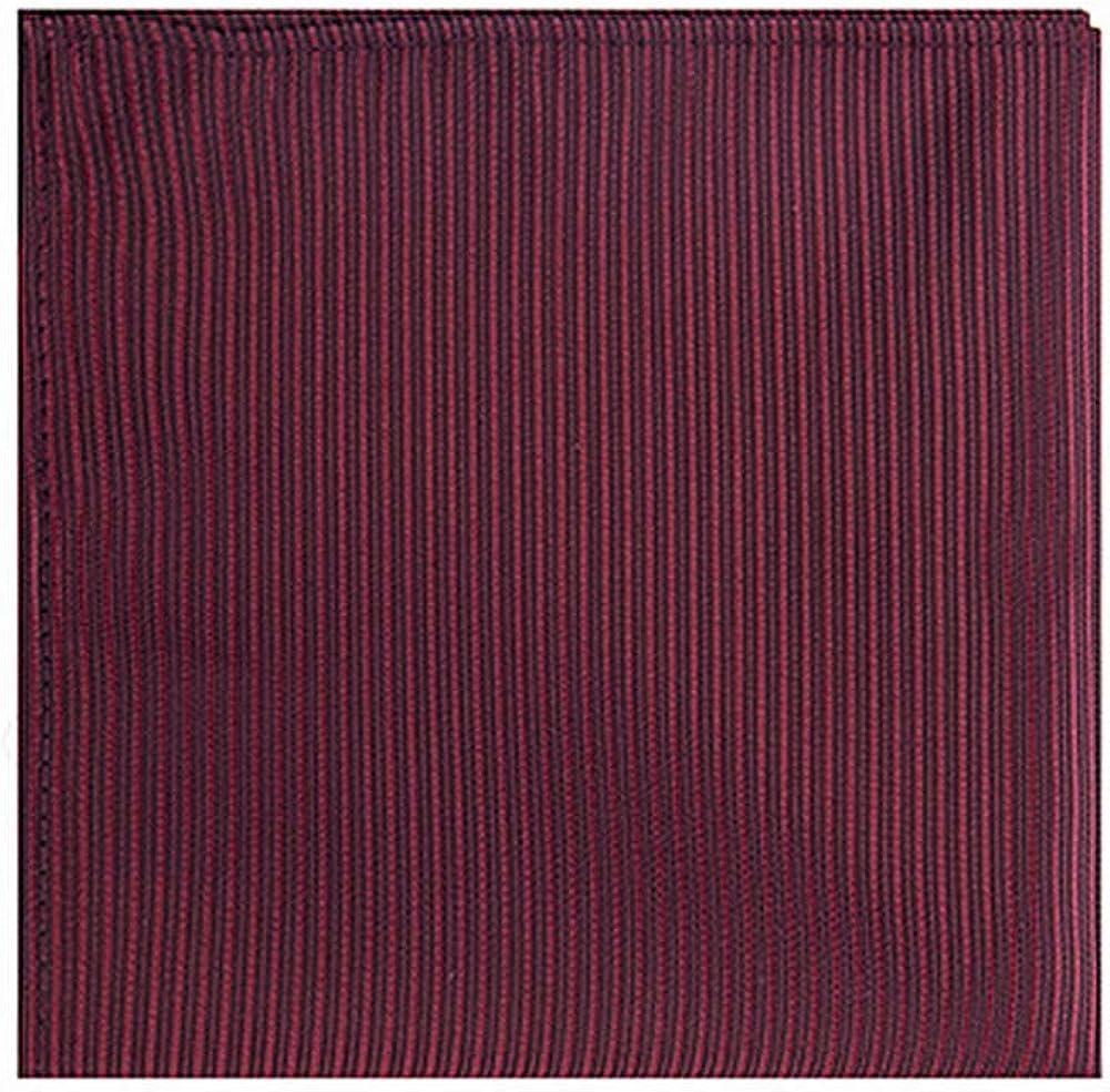 Men's Pocket Squares Suit Handkerchief For Wedding Party [H]