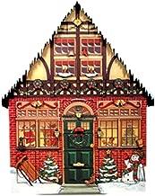 Best antique wooden advent calendar Reviews