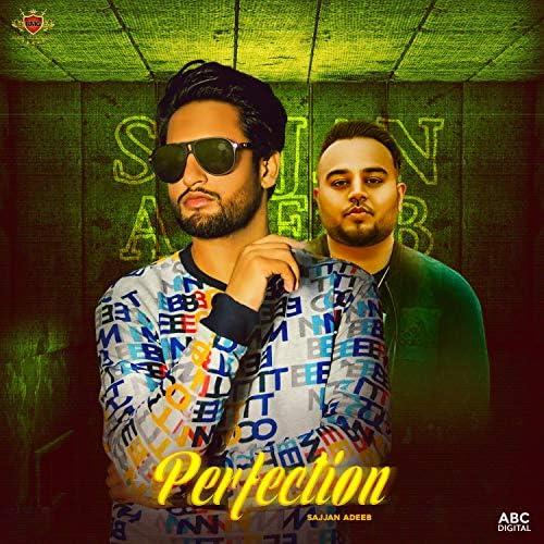 Sajjan Adeeb feat. Deep Jandu