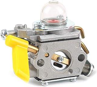 VAILANG Carburador para Homelite Ryobi 26cc / 33cc Trimmer Blower ZAMA C1U-H60 Carb Reemplazar 308054013 308054008 308054012 308054004