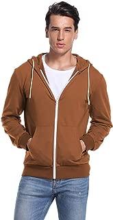Men's Casual Raglan Henley Shirts Long Sleeve Contrast Color T-Shirt
