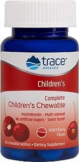 Complete Children's Chewable 60 Tablets