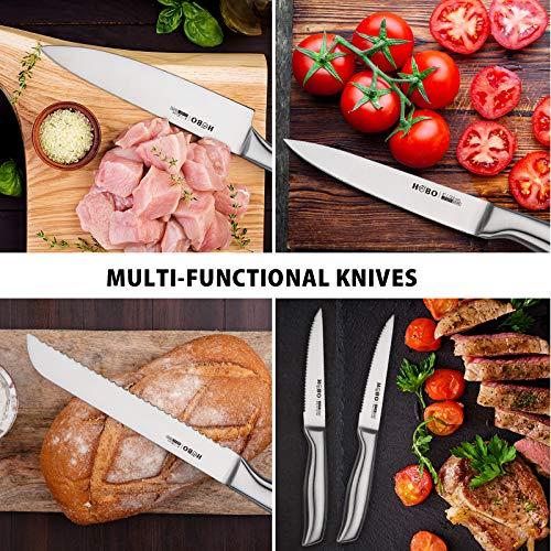 HOBO Knife Set