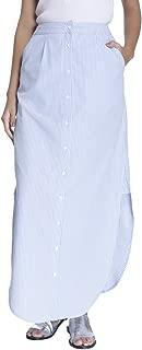 VERO MODA Women's A-Line Midi Skirt
