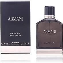 Giorgio Armani Eau de Nuit Pour Homme EDT 50ml For Men