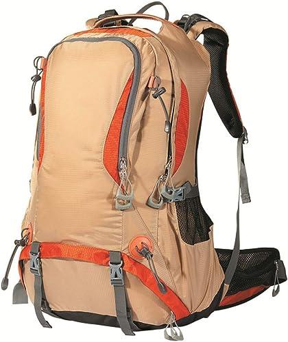 GYZ Sac d'alpinisme Hommes Femmes Camping en Plein air Sac de randonnée Sac de Camping 50L