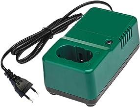 SODIAL Cargador De BateríA De Repuesto para Hitachi Ni-CD/Ni-Mh 7.2V 9.6V 12V Taladro Inalambrico BateríAs Recargables 1.5A UE Enchufe