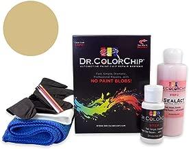 Dr. ColorChip BMW 320 Automobile Paint - Savannah Beige 187 - Road Rash Kit