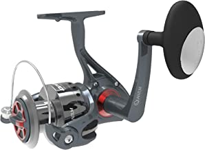 Quantum Optix Spinning Fishing Reel, 4 Bearings (3 +...