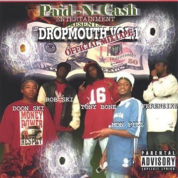 Drop Mouth Vol.1