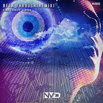 Been Through (Remix)