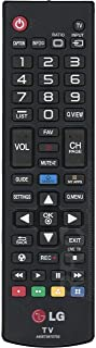 Genuine LG AKB73975702 SMART LED HDTV REMOTE CONTROL Replaces AKB74475401, AKB73975701 & AGF76631042