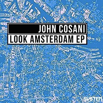Look Amsterdam EP