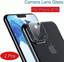 Vocalol Screen Protector,2 Pack Camera Lens Protector...