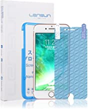iPhone 8 Plus / 7 Plus Screen Protector, [Nano Tech] Anti-Bubble Flexible Explosion-Proof Screen Protector Film For iPhone 7 Plus 5.5 inch [Ultra HD][Case Friendly]
