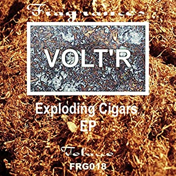 Exploding Cigars EP