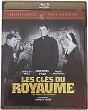 The Keys of the Kingdom NON-USA FORMAT Reg.B France