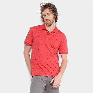 Camisa Polo Burn Full Gravataria Masculina