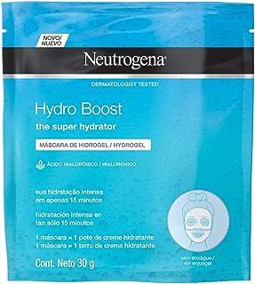 Máscara Facial Purifying Boost, Neutrogena, 30ml, Neutrogena