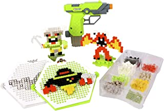 Qixels - Pack con Pistola (Giochi Preziosi QXE02111)
