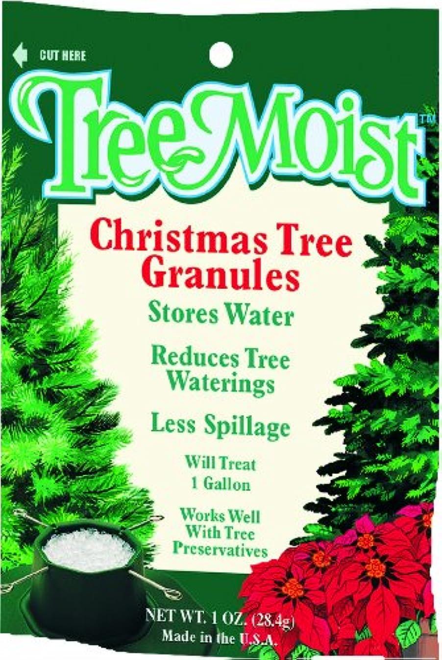 Tree Moist JCD-024TM 1-Ounce Bag Christmas Tree Watering Granules