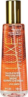 Belcam Bath Therapy Hair & Body Perfume Mist, Viva Paris, 8 Fluid Ounce