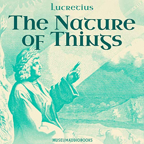 Couverture de The Nature of Things