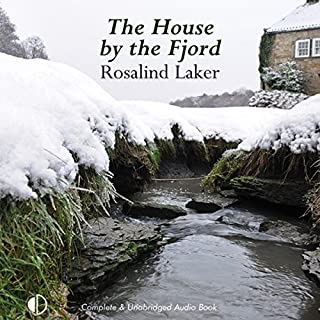 The House by the Fjord audiobook cover art