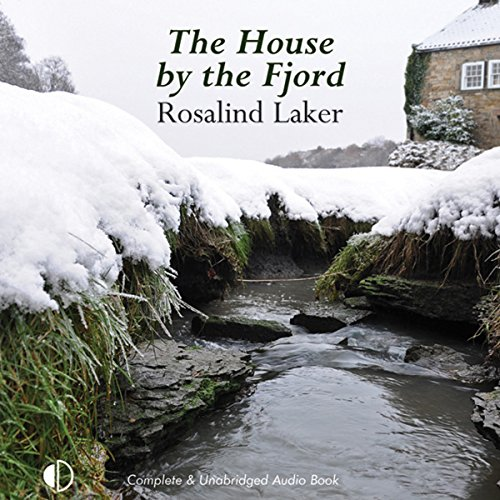 The House by the Fjord cover art