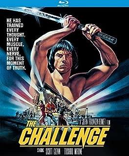 The Challenge 1982
