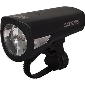 キャットアイ(CAT EYE) LEDヘッドライト[HL-EL340]  ECONOM ブラック